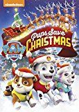 Patrouille de patte: des chiots sauver Noël